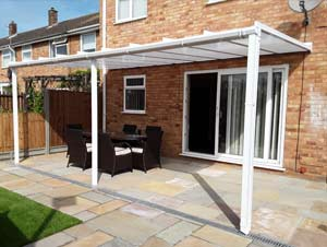 Homestyle Patio Canopies & Canopies | Carports | Commercial Shelters |The Canopy Shop