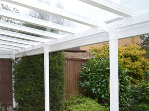 Elegance Glass Canopy & Canopies | Carports | Commercial Shelters |The Canopy Shop