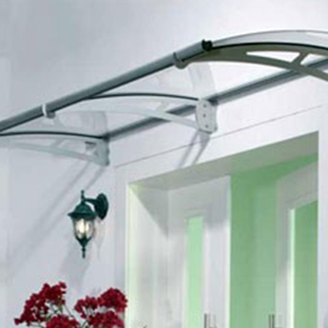 Contemporary Overdoor Canopies