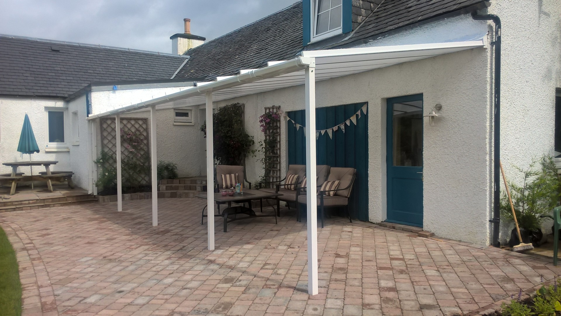 Homestyle Canopies