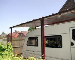 Caravan Canopies