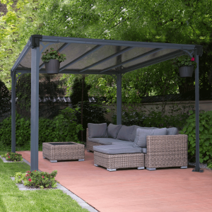 Patio Canopies | Garden Canopies & Verandas | The Canopy Shop