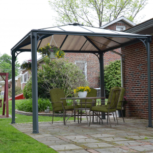 Harlington 3000 Garden Gazebo