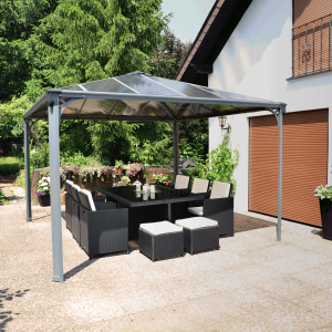 Harlington 3600 Garden Gazebo